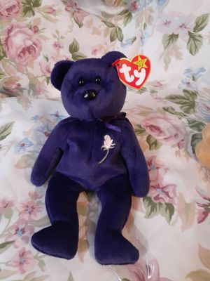 TY BEANIE BABIES COLLECTORS for Sale in San Antonio, TX