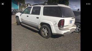 PARTS FOR 2003 trailblazer for Sale in Portland, OR