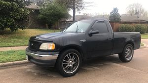 2000 Ford F150 for Sale in Plano, TX
