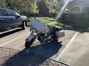 2000 Harley-Davidson Electra Glide for Sale in Sugar Land, TX