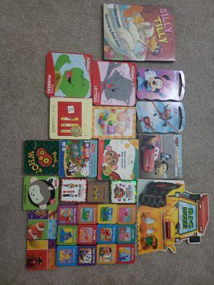 30 board books for Sale in Ashburn, VA