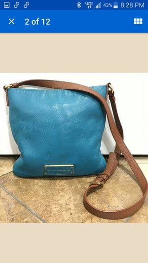 """Marc Jacobs Too Hot to Handle """"Sia"""" Crossbody Messenger (Rare Color Combo) for Sale in Huntington Beach, CA"""