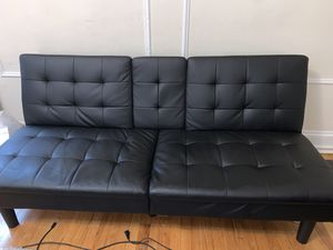 Futon Sofa Bed for Sale in New York, NY