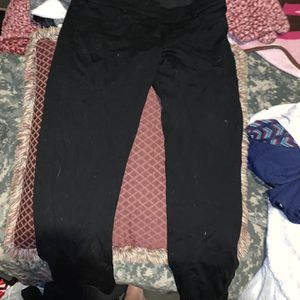 Black Dress Pants Size 5 for Sale in New Lenox, IL