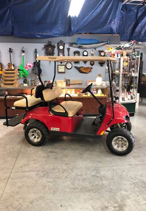 E-Z-GO GOLF CART for Sale in Norfolk, VA