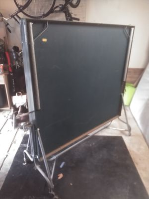 Full so size ping pong table for Sale in Milwaukie, OR