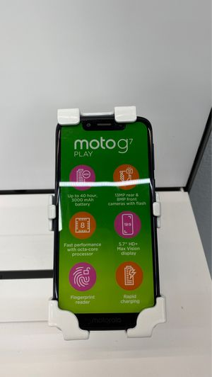 MOTO G7 BOGO!! for Sale in Houston, TX