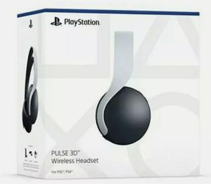 PULSE 3D™ Wireless Headset for PS5™. for Sale in Pawtucket, RI