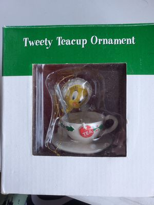 Tweety bird ornament for Sale in Montclair, CA