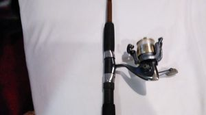 Ugly stick and Fenwick fishing rods for Sale in Millersville, MD