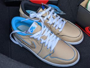 AJ1 Low Lance Mountain Nike SB for Sale in Lincoln Park, MI