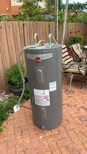 Water heater for Sale in Hialeah, FL