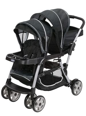 Graco Ready2Grow double stroller for Sale in Round Hill, VA