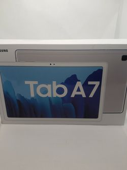 Samsung tab A732 gig New Sealed for Sale in Bloomfield,  NJ
