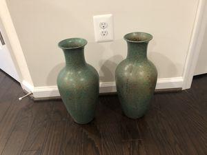 Various Flower Vases for Sale in Aldie, VA