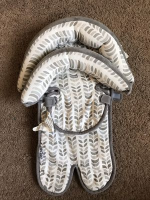 Baby Car Seat Head Support for Sale in Clearfield, UT