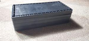 """4 Shelf storage rack (12"""" x 24"""") for Sale in Peoria, IL"""