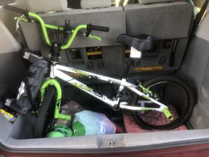 Bike kids BMX for Sale in Miami, FL