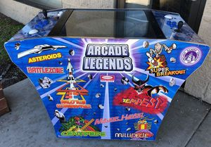 Arcade Legends multicade machine for Sale in Sanford, FL