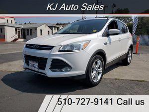 2013 Ford Escape SE for Sale in Hayward, CA