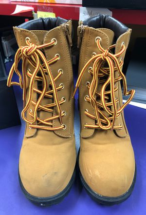 Charlotte Russe boots for Sale in Austin, TX