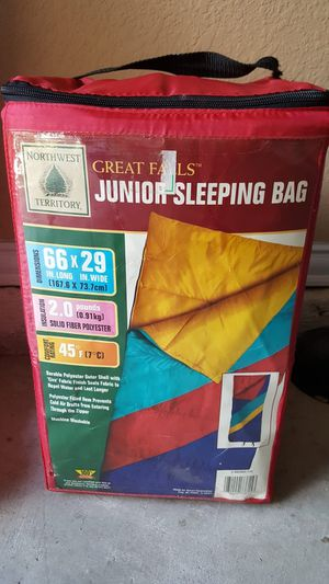 2 Sleeping bags for Sale in Garland, TX