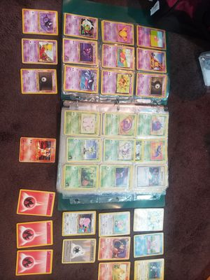 POKEMON CARDS for Sale in Columbia, SC