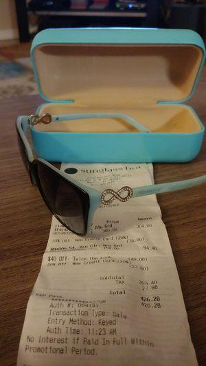 Tiffany sunglasses for Sale in North Palm Beach, FL