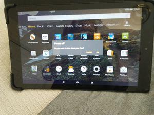 Amazon fire tablet HD 5th gen for Sale in Salt Lake City, UT