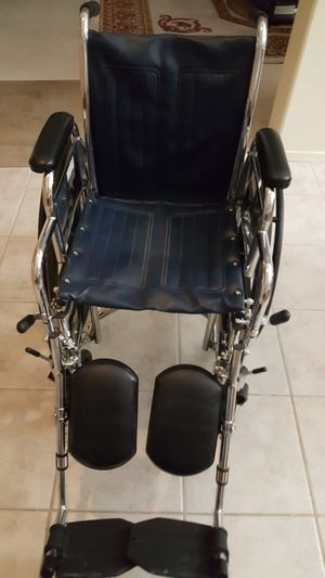 Wheelchair wheel chair for Sale in Chandler, AZ