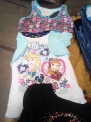 Girls toddler clothing for Sale in Fresno, CA