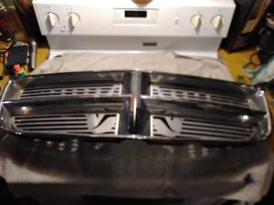 2010 dodge charger after market grill for Sale in Dayton, OH