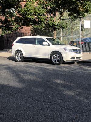 2009 Dodge Journey AWD for Sale in City of Orange, NJ