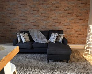 New/mint Couch for Sale for Sale in Weehawken, NJ
