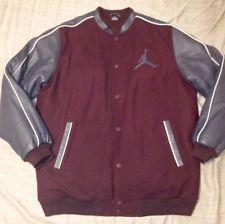 Michael Jordan leather jacket for Sale in Washington, DC