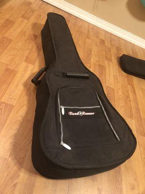 Acoustic Guitar Road Runner Case Gigbag for Sale in Margate, FL