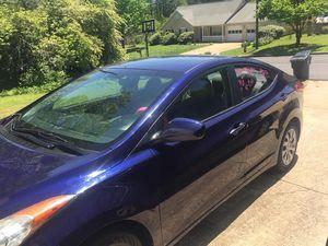 2011 Hyundai Elantra for Sale in GA, US