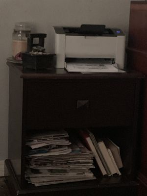 Night stand for Sale in Waveland, MS