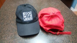 """Rock with Jesus"" hat for Sale in Summerville, SC"