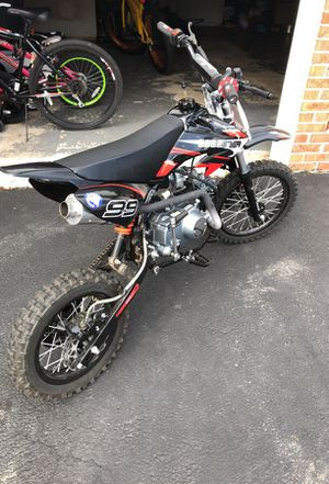 Coolster 125cc Dirt Bike for Sale in Herndon, VA