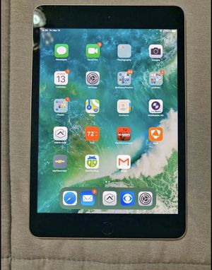 iPad mini for Sale in Fresno, CA