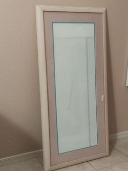 Large picture frame for Sale in Peoria,  AZ