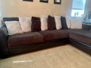 Sectional Sofa for Sale in Indio, CA