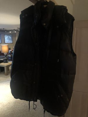 2 Ralp Lauren Polo Vests for Sale in Littleton, CO