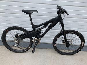 Trail/downhill bike for Sale in Morrison, CO
