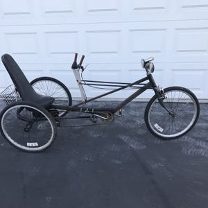 6-speed Trike for Sale in Anaheim, CA