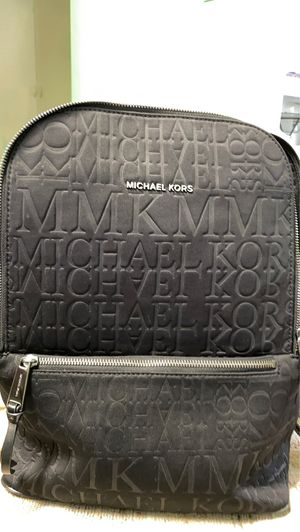 Micheal Kors Toby Medium Neoprene Backpack for Sale in Canby, OR