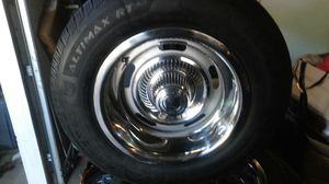 "Rally Rims 15"" 5 lug for Sale in Fresno, CA"