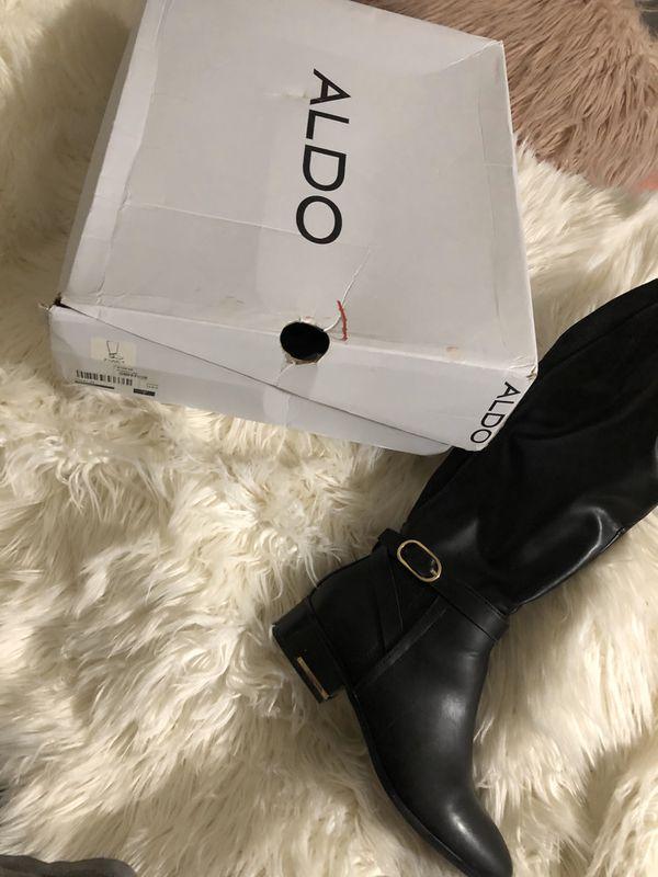 Aldo boots 👢