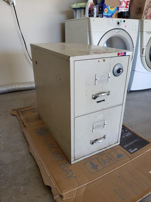 Fire Safe File Cabinet for Sale in Arroyo Grande, CA